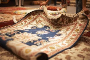 oriental rug cleaning london